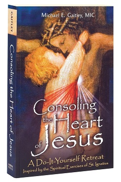 Consoling the Heart of Jesus Book
